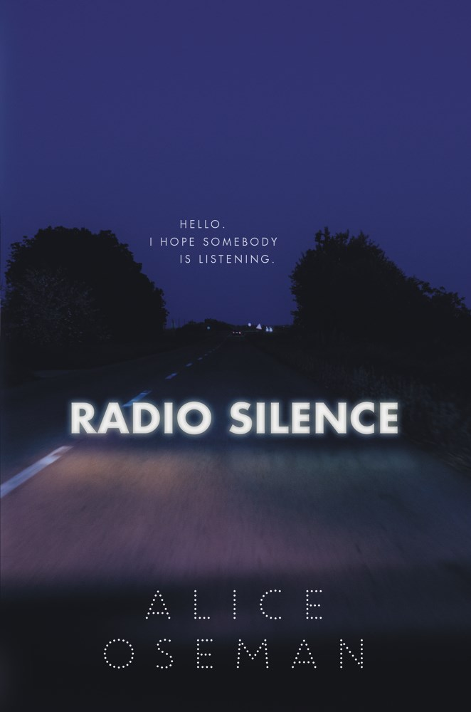 Radio Silence by Alice Oseman - The Official Harper Winter 2017 Cover Reveal List via Epic Reads
