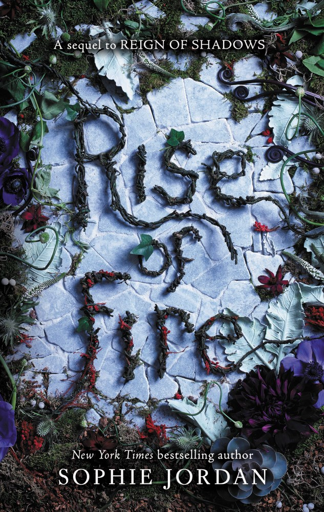 Rise of Fire by Sophie Jordan - The Official Harper Winter 2017 Cover Reveal List via Epic Reads