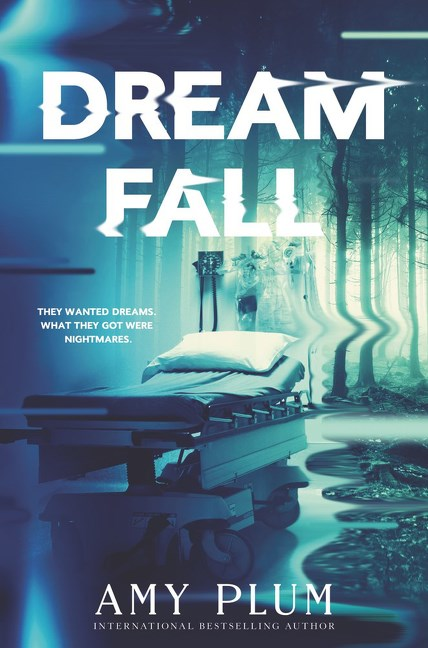 DREAMFALL by Amy Plum - on sale May 2, 2017