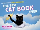 Best Cat Book Ever jacket