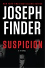 Review: Suspicion by Joseph Finder