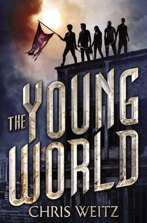 Joint Review/Discussion: The Young World by Chris Weitz