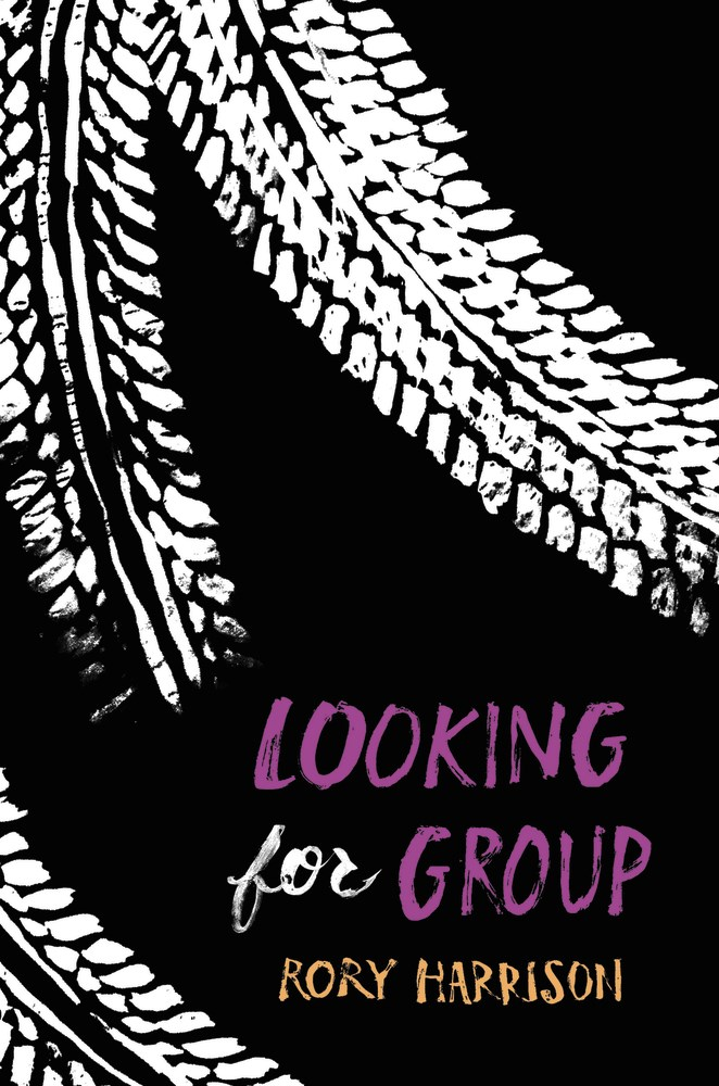 Looking for Group by Rory Harrison - The Official Harper Winter 2017 Cover Reveal List via Epic Reads