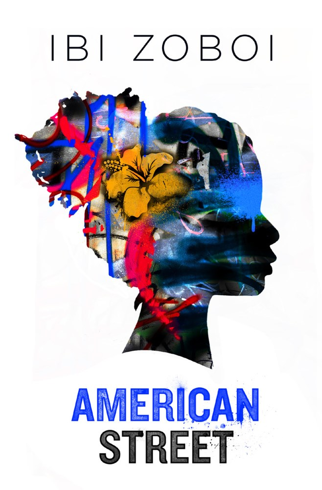 American Street by Ibi Zoboi - The Official Harper Winter 2017 Cover Reveal List via Epic Reads